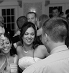 Philadelphia Wedding DJ - image by Ryan Estes Photography