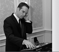 Philly Wedding DJ, Disc Jockey entertainment
